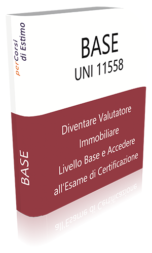 Valutatore Immobiliare BASE
